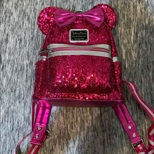 Disney parks backpack